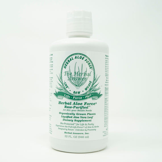 Herbal Aloe Force 32 fl oz