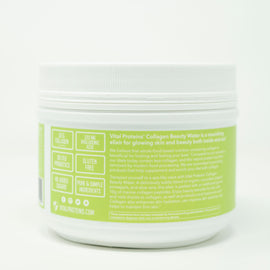 COLLAGEN BEAUTY H2O 9.17oz