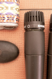 Shure SM57 Dynamic Microphone - USED