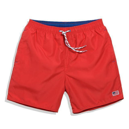 OLYMPIC RED, , Frank Anthony Swimwear, fa-brand