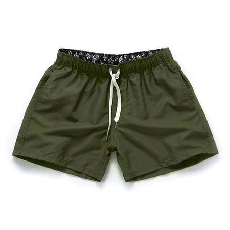 OLIVE GREEN, , FRANK ANTHONY SWIMWEAR, fa-brand