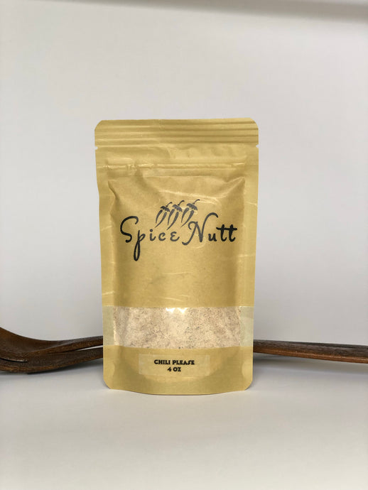 Chili Please - Spice Nutt Custom Mix