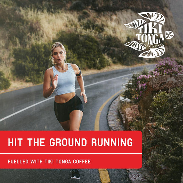 The Health and Sports Benefits of Tiki Tonga Coffee
