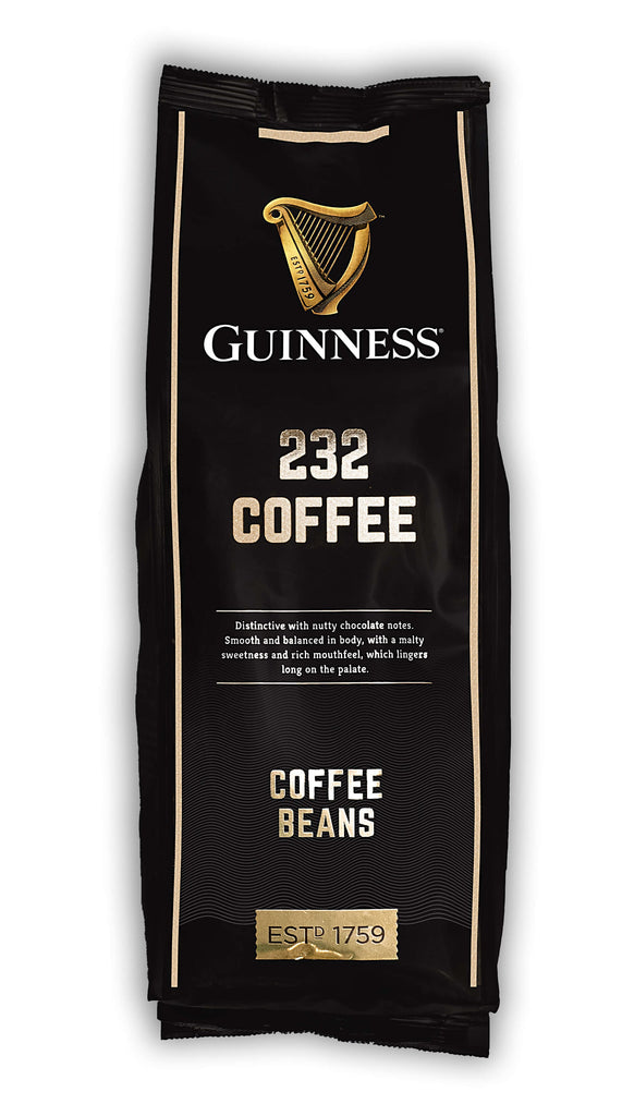 Guinness 232 Coffee Beans (1kg)