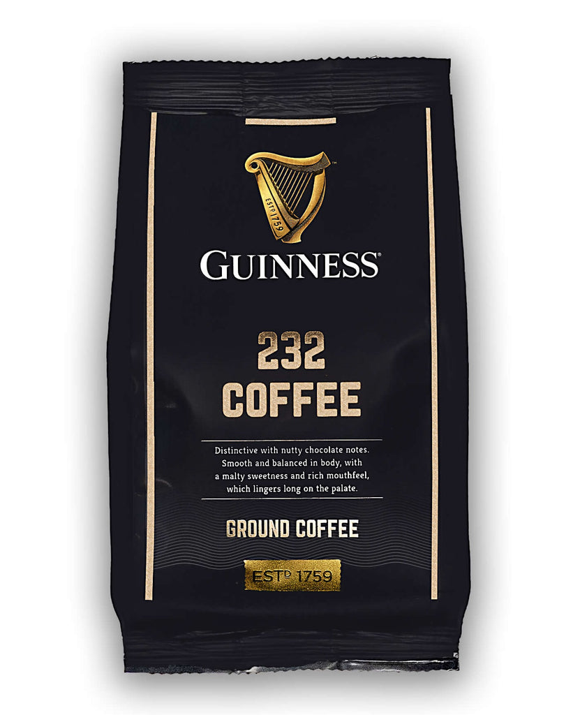Guinness 232 Coffee (Ground)