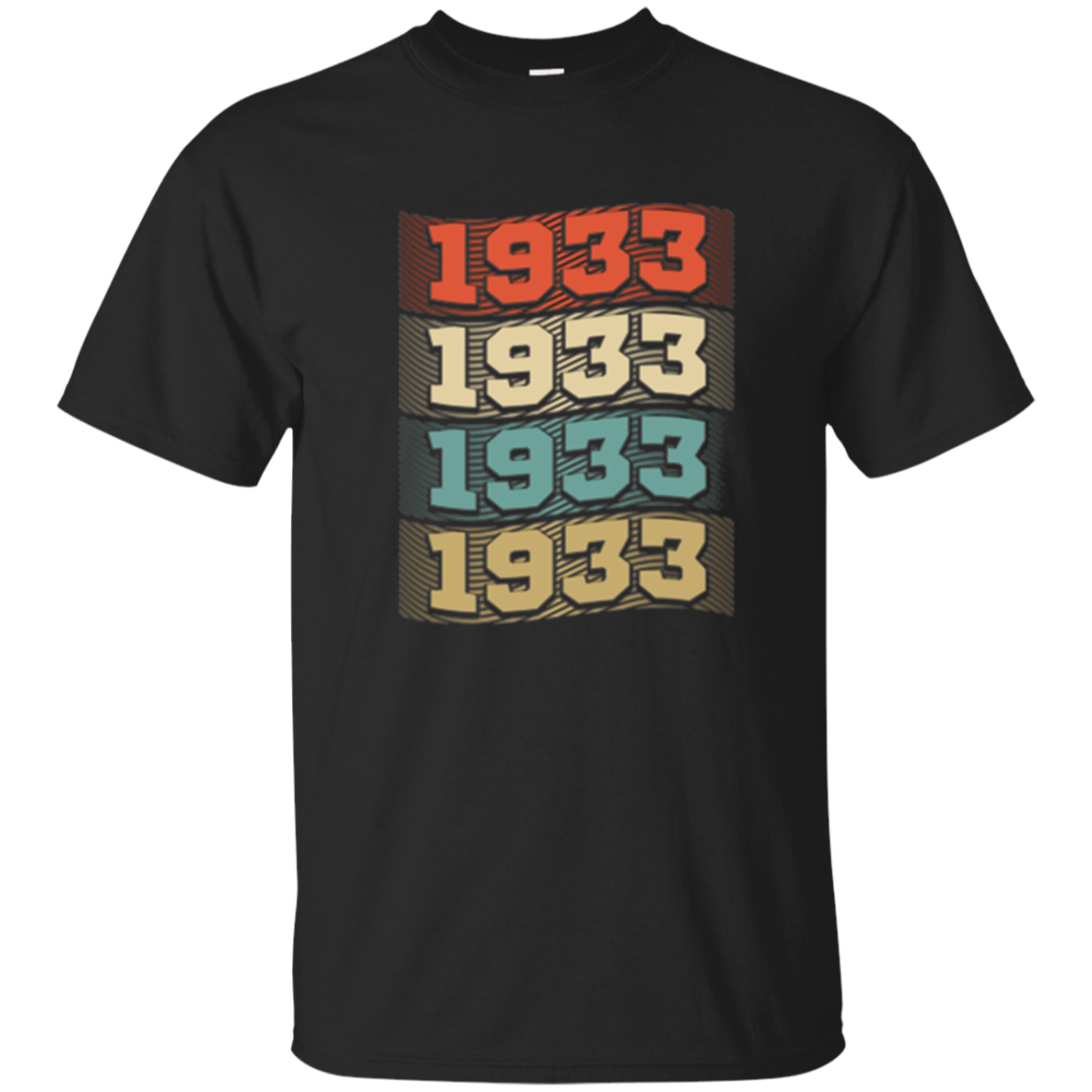 Check Out This Awesome Christmas Classic Vintage 1933 Retro 84 Yrs Years Old 84th Shirts