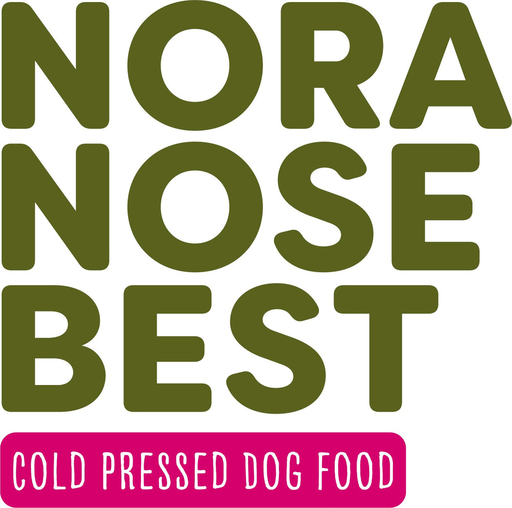 Nora Nose Best | Cold Pressed Dog Food | Nora Nose Best Collection