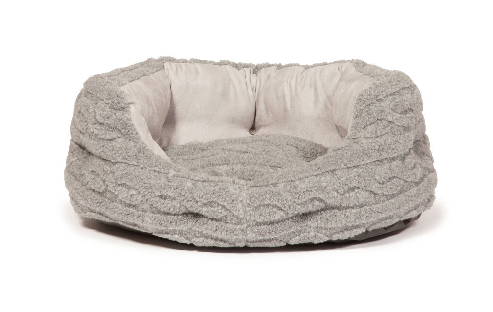 Danish Design | Deluxe Slumber Bed | Bobble