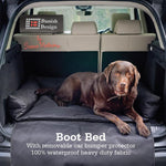 Danish Design | Boot Bed