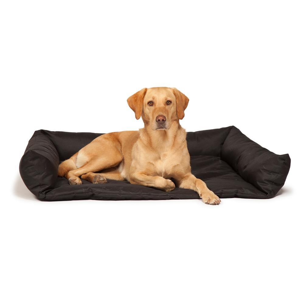 Danish Design | Dog Boot Bed | Labrador | Bone Idol