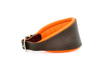 D&H | Leather Hound Collar