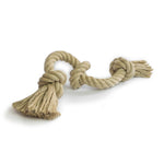 Knot Three Times | Smug Mutts Hemp Rope Dog Toy | Bone Idol