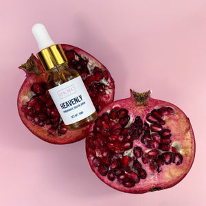 HEAVENLY | POMEGRANATE SERUM