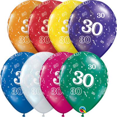 30-A-Round - FiestaPartyStore.com