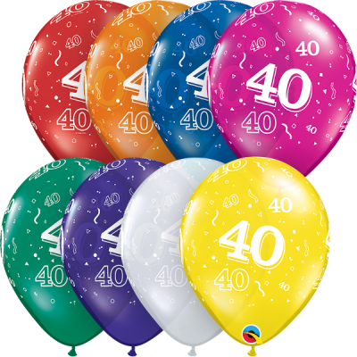 40-A-Round - FiestaPartyStore.com