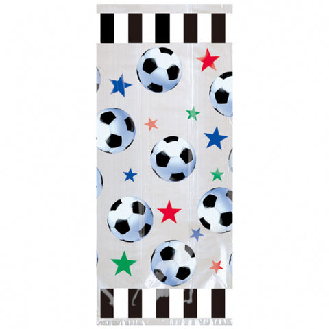 Championship Soccer Large Party Bags