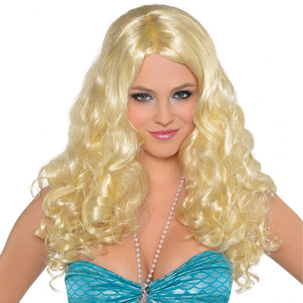 Sea Nymph Wig