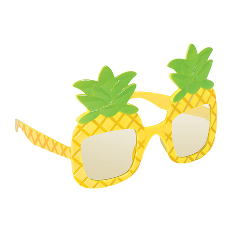 Hawaiian Pineapple Funshades