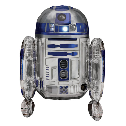 Star Wars R2-D2 Balloon