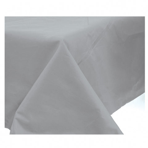 Silver Paper Tablecover