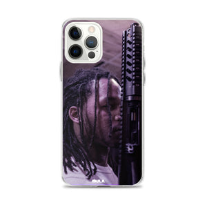 Big Boss iPhone Case