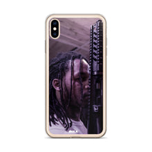 Load image into Gallery viewer, Big Boss iPhone Case