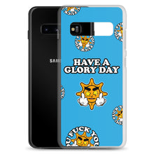 Load image into Gallery viewer, Have A Glory Day Samsung Case