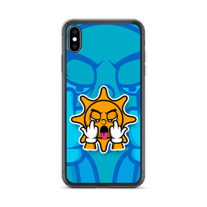 F*uck You iPhone Case