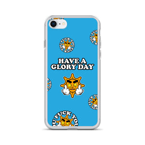 Have a Glory Day