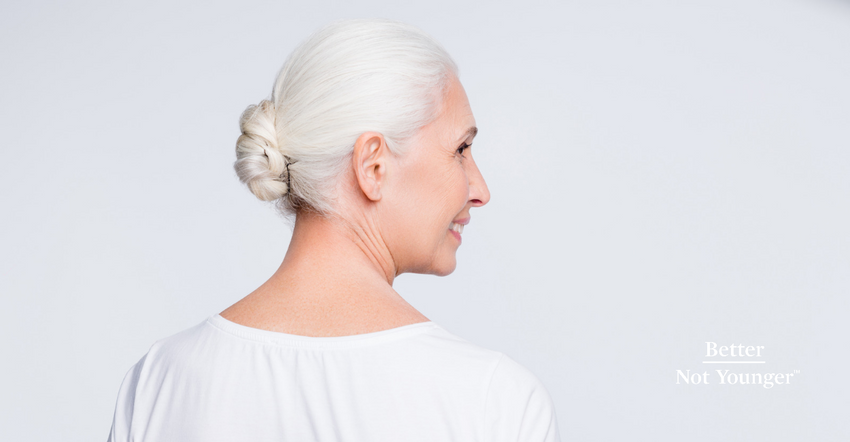 How to Style Your Hair Without Heat: Up and Away—Perfectly Polished in a Pinch