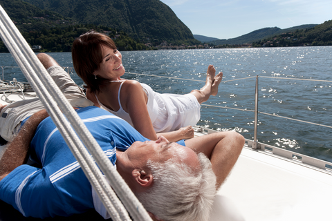 How to Style Your Hair for a Carefree Boat Ride