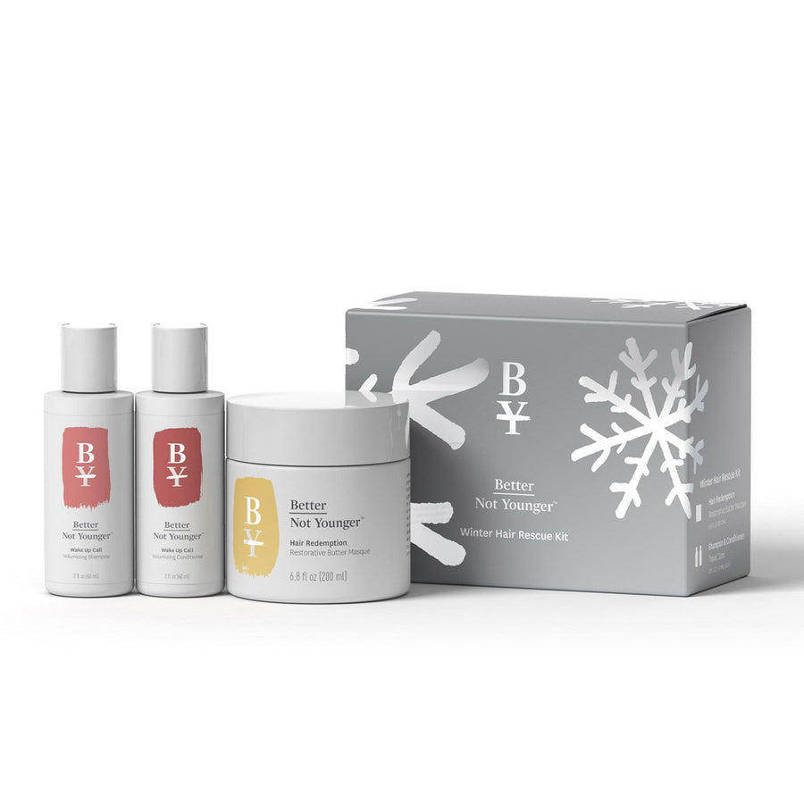 Winter Hair Rescue Kit