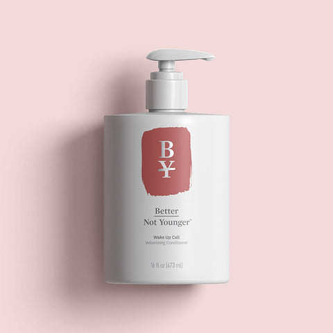 Wake Up Call Volumizing Conditioner By Better Not Younger