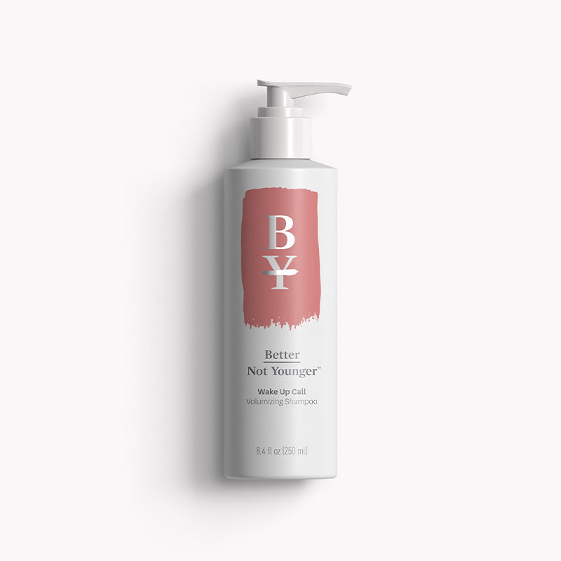 Wake Up Call Volumizing Shampoo