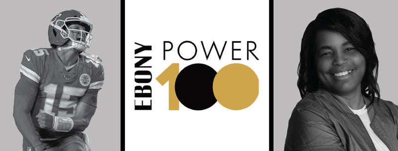 Ebony Power 100 - Cherry Makes History