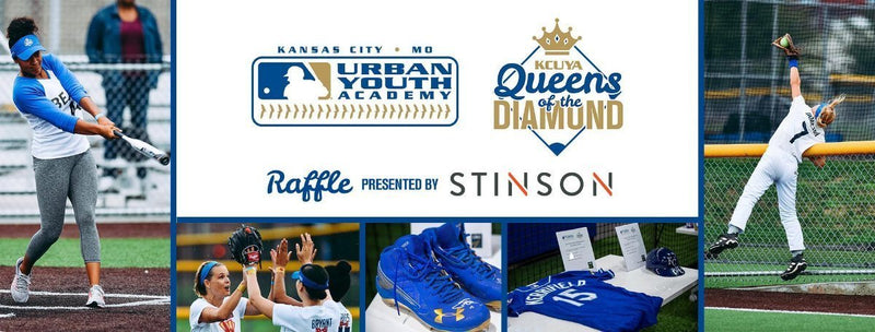 Cherry Co. Fund raises for KCUYA Queens of the Diamond Raffle