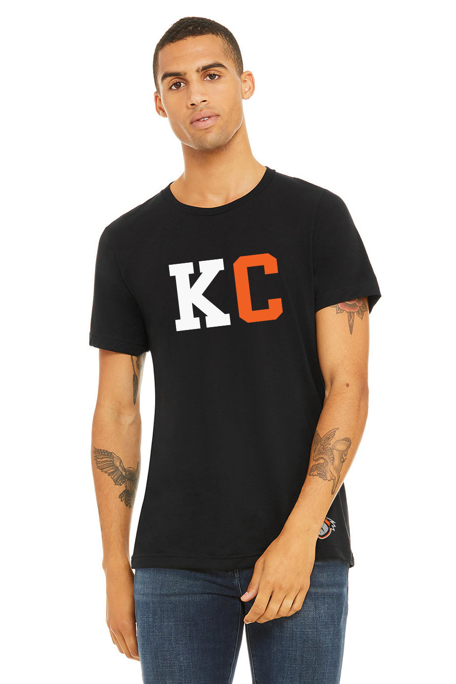 KC Mavericks Vintage Tee