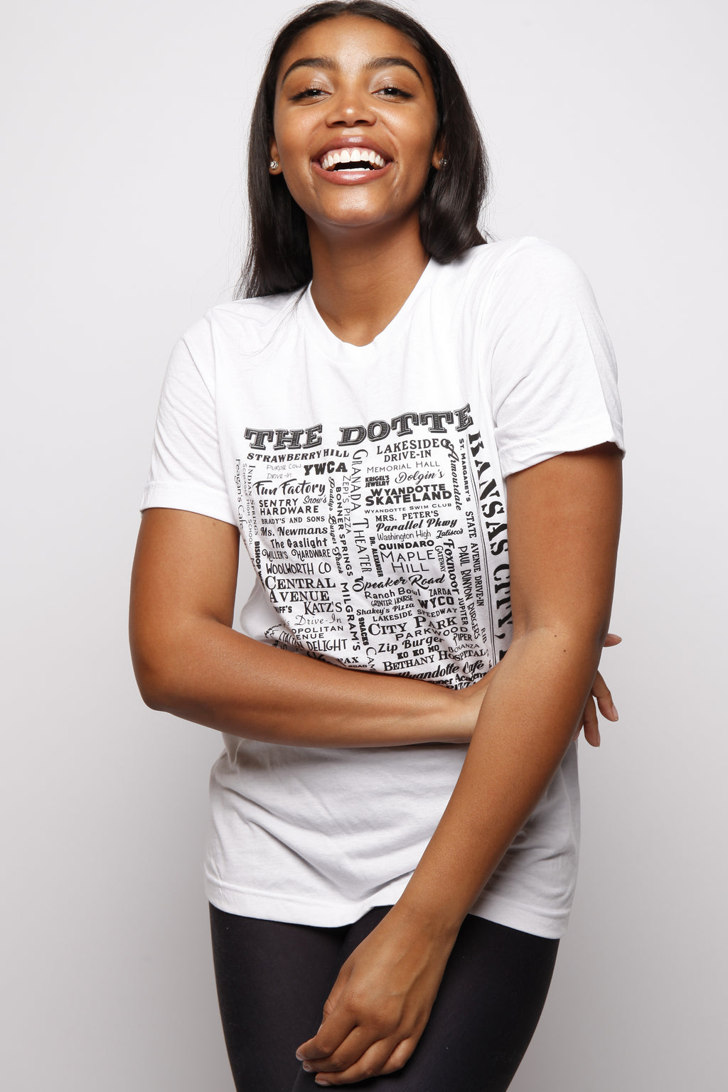The Dotte Tee