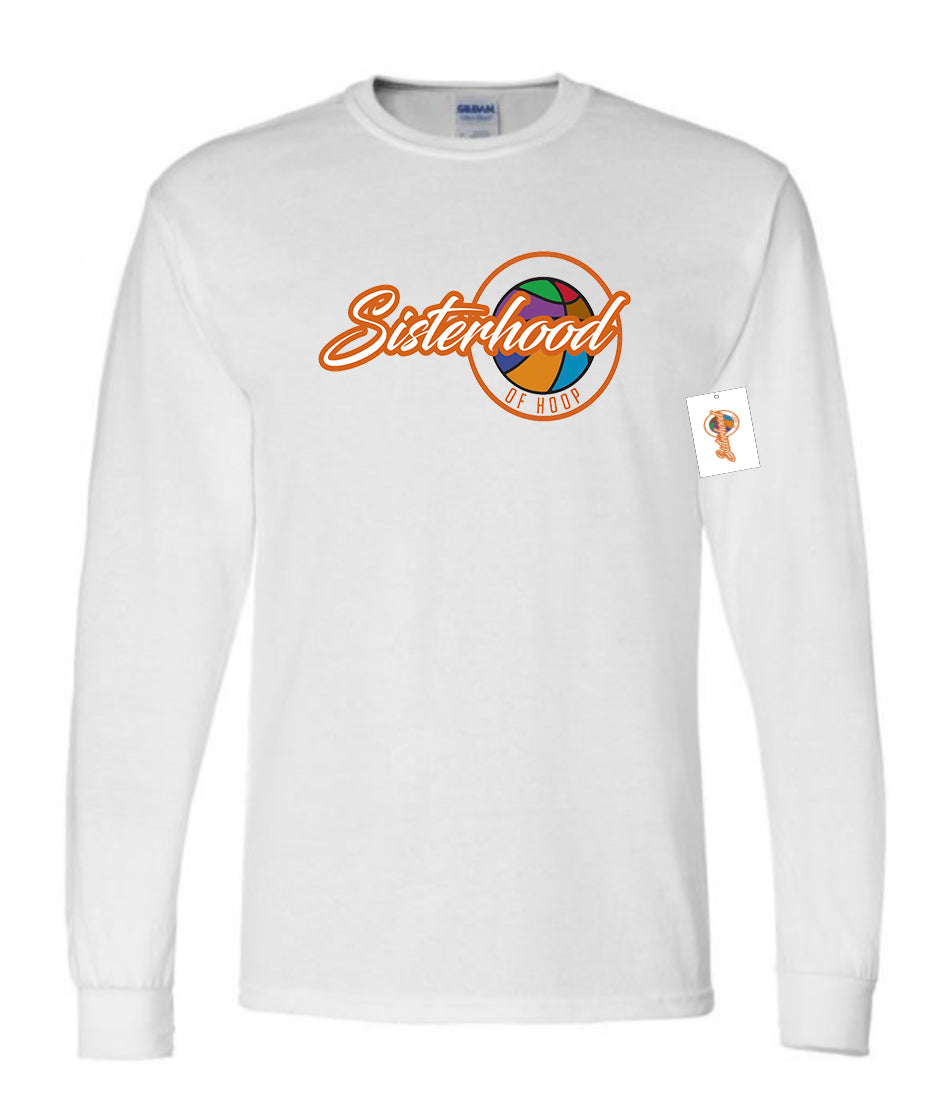 Sisterhood LS Crew Neck