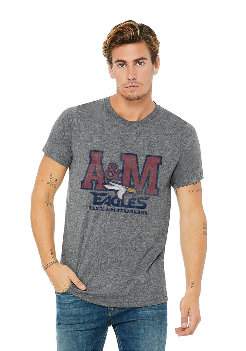 Texas A&M Men's Tee