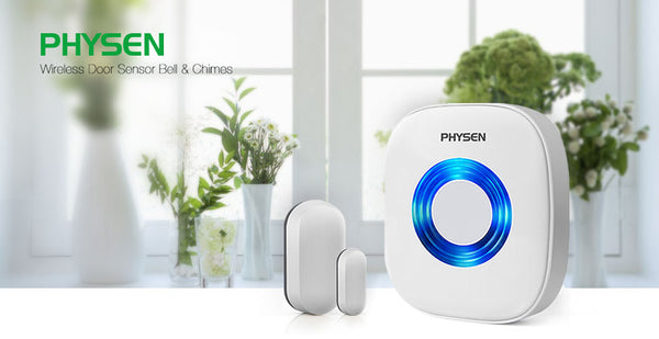 physen door open alarm kit