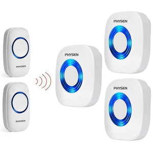 Wireless Doorbell CWA-2T3