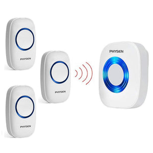 Wireless Doorbell CWA-3T1
