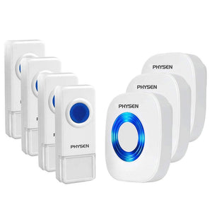 Wireless Doorbell CWB-4T3