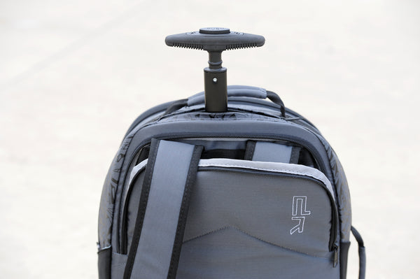Bodypack baggage news