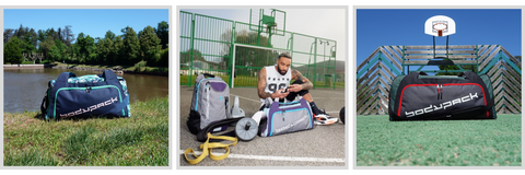 Bodypack Tips Tips Takes Sport At Home