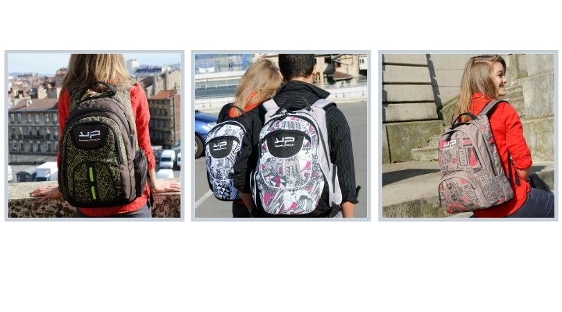 Bodypack collection RDC 2012