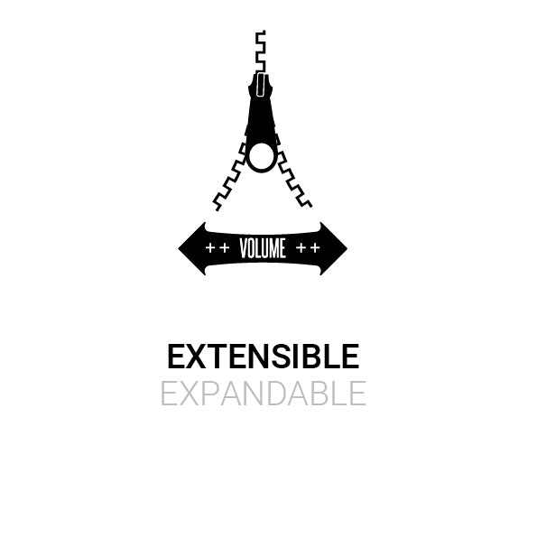 Extensible