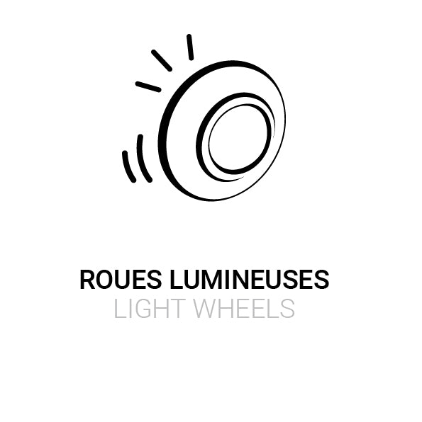 Roues Lumineuses