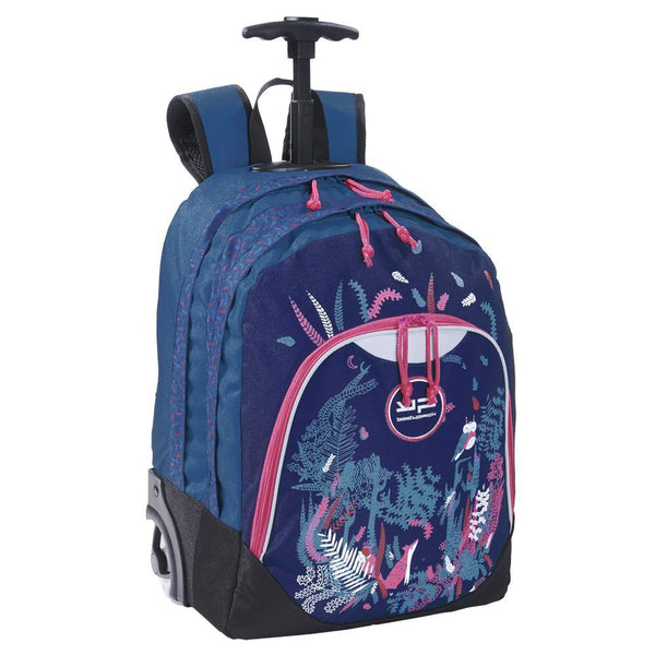 Enchantee Wheeled Backpack-Bodypack